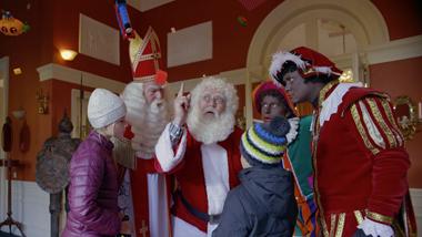 Sinterklaas & Diego en het Geheim van de Ring