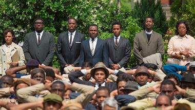 Selma - trailer