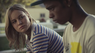 Short Term 12 - trailer