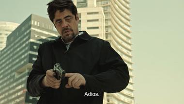 Sicario 2 Soldado - eerste trailer