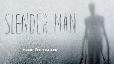 Slender Man - eerste trailer