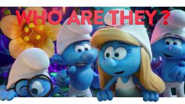 Smurfs: The Lost Village - teaser