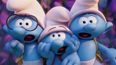 Smurfs: The Lost Village - trailer 3