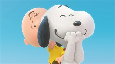 Snoopy en Charlie Brown (NL) - trailer