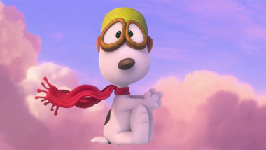 Snoopy en Charlie Brown: De Peanuts Film - trailer 2