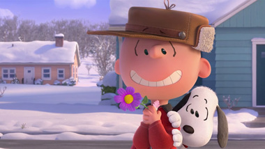 Snoopy en Charlie Brown: De Peanuts Film - trailer 3