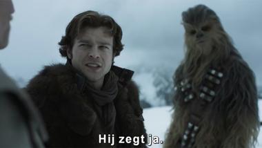 Solo: A Star Wars Story - trailerprimeur