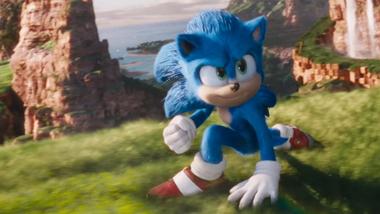 Sonic (Nederlandse versie)