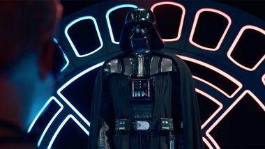 Star Wars: The Exhibition - filmpje