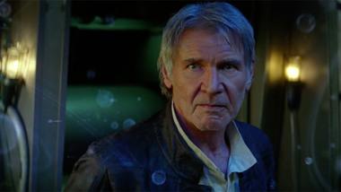 Star Wars: The Force Awakens - trailer 3
