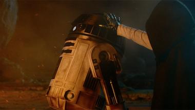 Star Wars: The Force Awakens - teaser 2