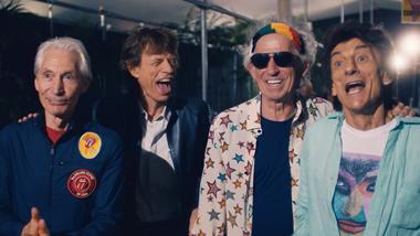 The Rolling Stones: Olé Olé Olé - trailer