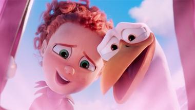 Storks (NL) - trailer 2