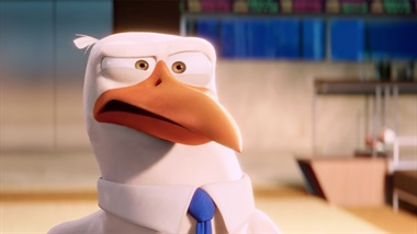 Storks (NL) - trailer 3