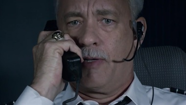 Sully - trailer
