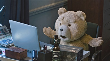 Ted 2 - trailer 2