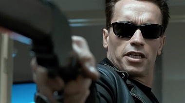 Terminator 2: Judgment Day 3D - trailer