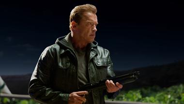 Terminator: Genisys - trailer