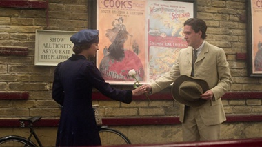 Testament of Youth -  trailer