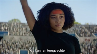 The Darkest Minds - eerste trailer