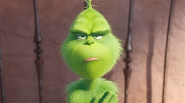 The Grinch - trailerprimeur