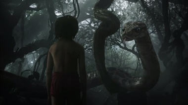 The Jungle Book - trailer 1