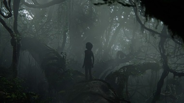 The Jungle Book - IMAX featurette