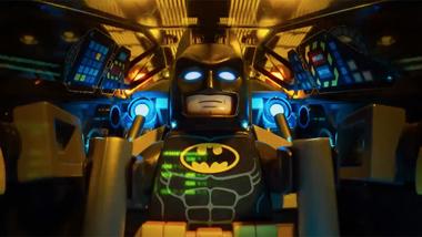 The LEGO Batman Movie - trailer 2
