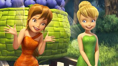 Tinkerbell & de Legende van het Nooitgedachtbeest - trailer