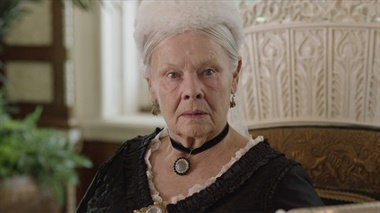 Victoria and Abdul - trailer