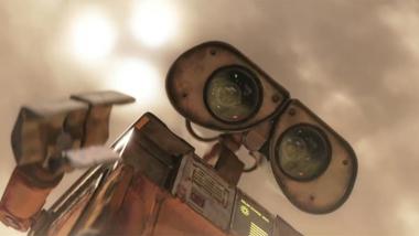 Wall-E - trailer