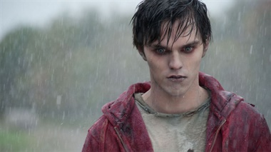 Warm Bodies - trailer