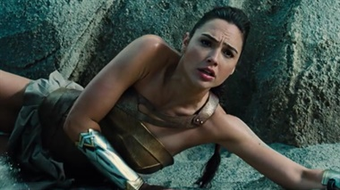 Wonder Woman - trailer