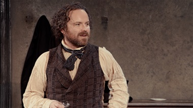 NT Live: Young Marx - trailer