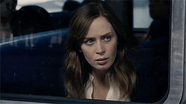 The Girl On The Train - trailer