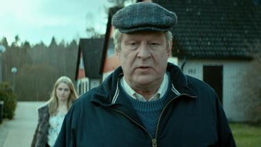 Een Man Die Ove Heet - trailer