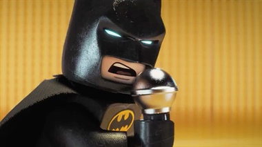 Lego Batman - trailer