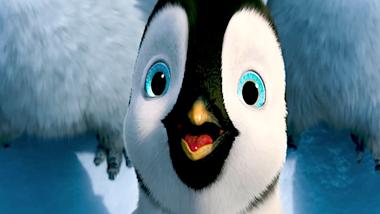 Happy Feet 2 - trailer