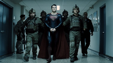 Man of Steel - trailer 4