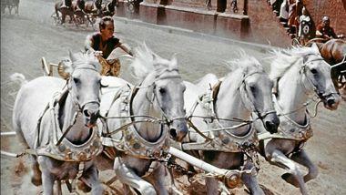 Ben Hur - trailer