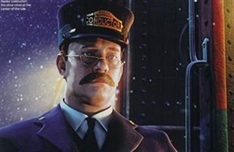The Polar Express - trailer
