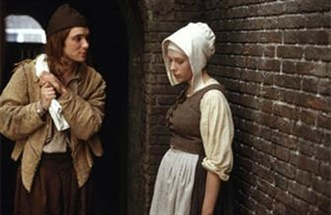 Girl With a Pearl Earring - trailer