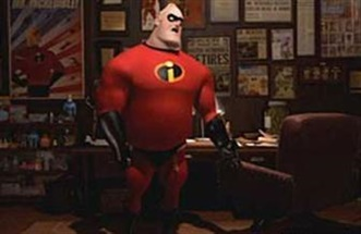 The Incredibles - trailer