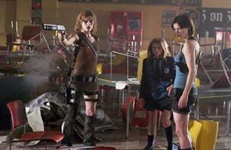 Resident Evil: Apocalypse - trailer