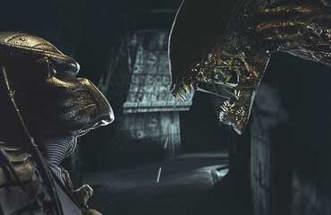 Alien vs. Predator: Requiem - trailer