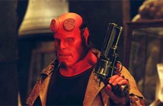 Hellboy - trailer