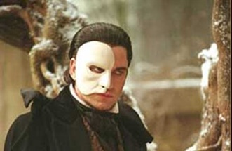 The Phantom of the Opera - trailer