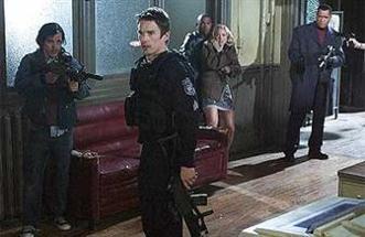 Assault on Precinct 13 - trailer