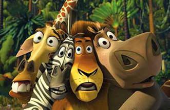 Madagascar - trailer