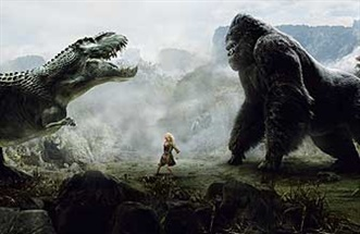 King Kong - trailer